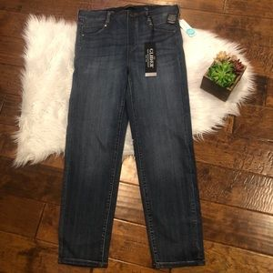 Liverpool Women's Jeans The Glider Slim 14 New